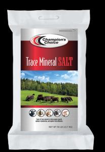 Trace Mineral Salt